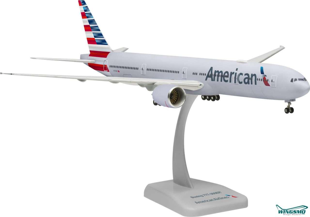 Hogan Wings Boeing 777 300er American Airlines Li10512gr