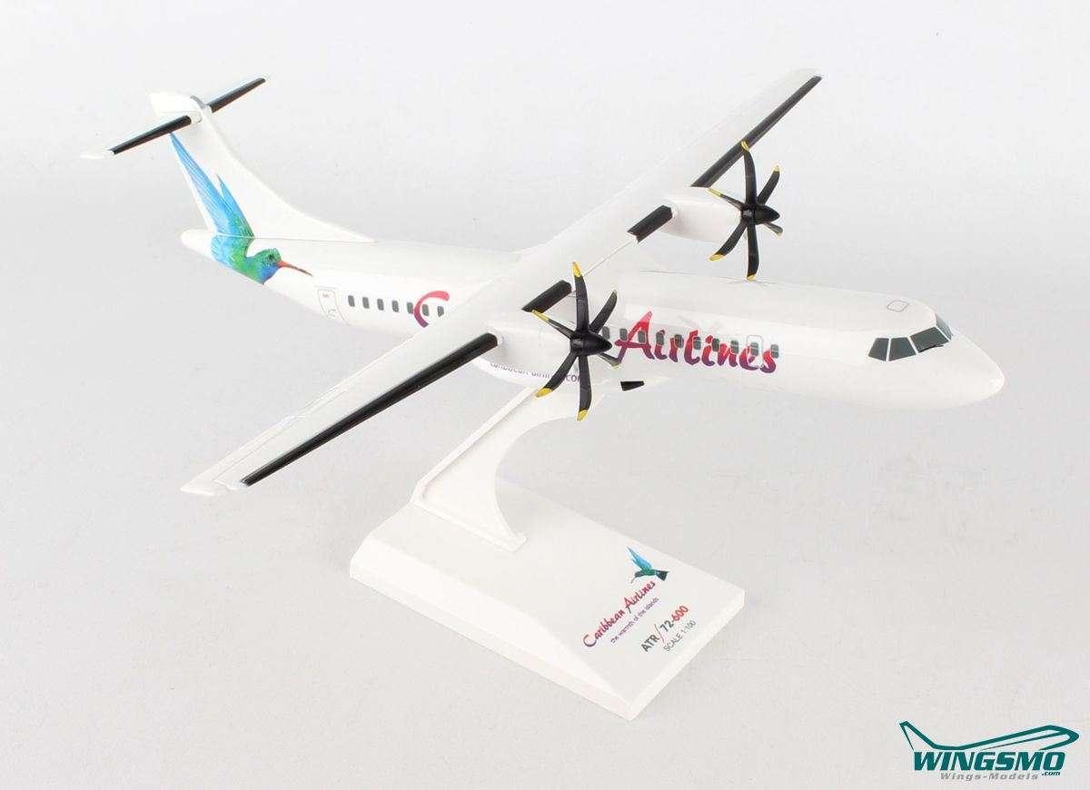 Skymarks Caribbean Airlines ATR72-600 1:100 SKR932