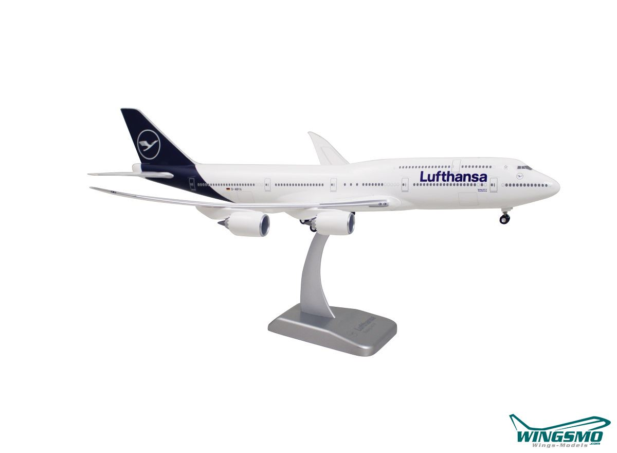 Airbus A380-800 1:250 Limox Wings LWE250DLH002 A380 FlugzeugModell Lufthansa