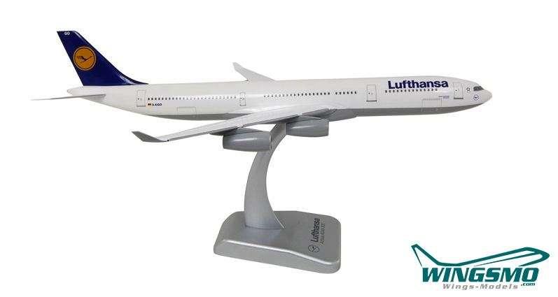 Lufthansa Airbus A340-300 1:200
