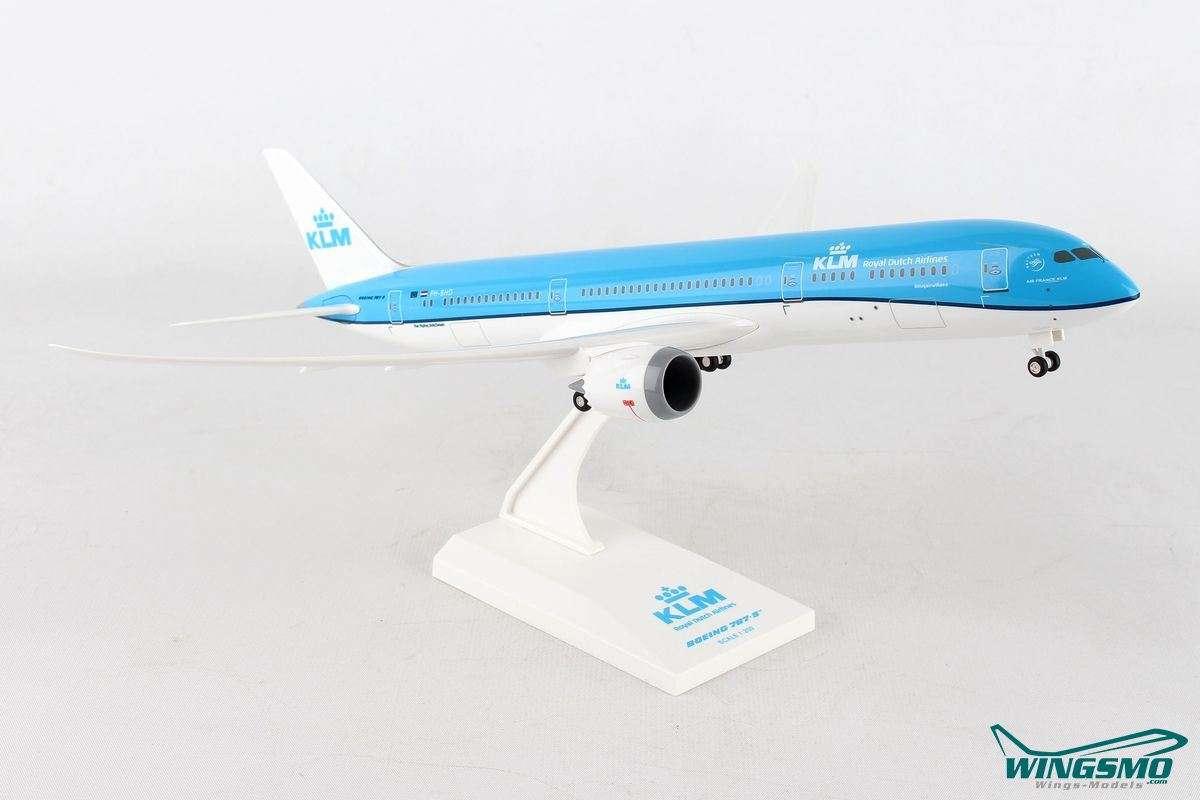 Skymarks KLM Boeing 787-8 1:200 SKR945