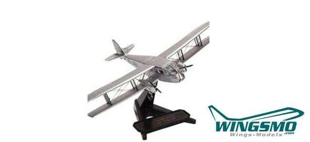 Oxford models DH84 Dragon EI-ABI Iola