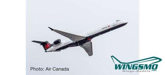 Herpa Wings Air Canada Express Bombardier CRJ-900 533164