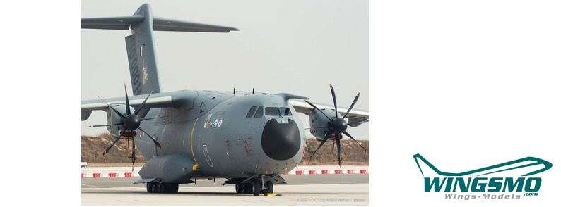 Herpa Wings French Air Force (Armée De L´Air) Airbus A400M