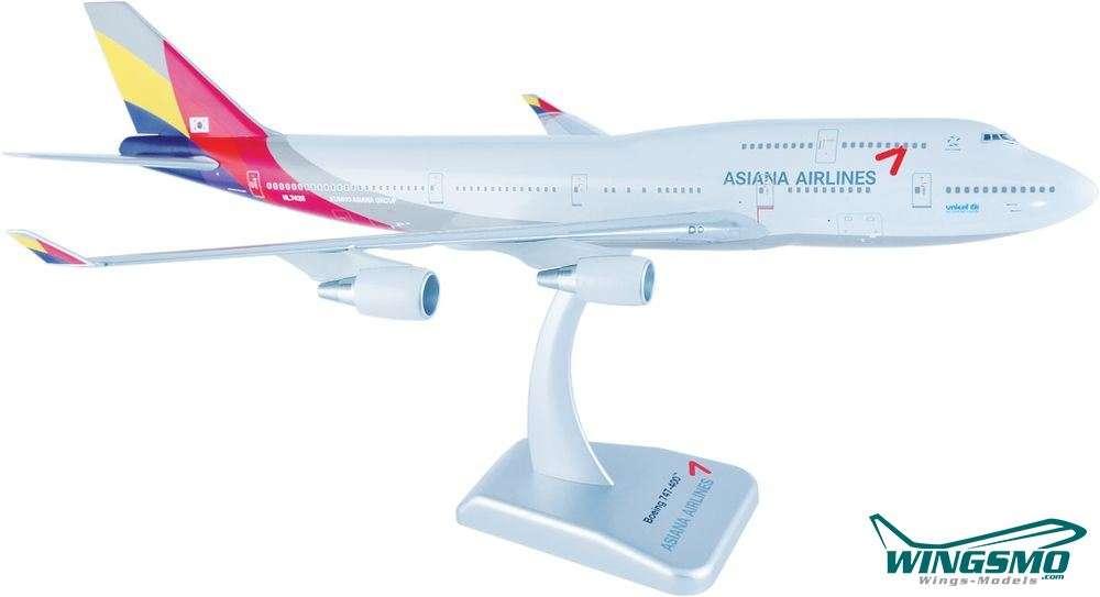 Hogan Asiana N.L. Boeing 747-400 LI3985G