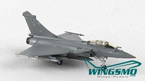 Hogan Wings Rafale M French Navy Tail no 8 Scale 1:200 LIF60050