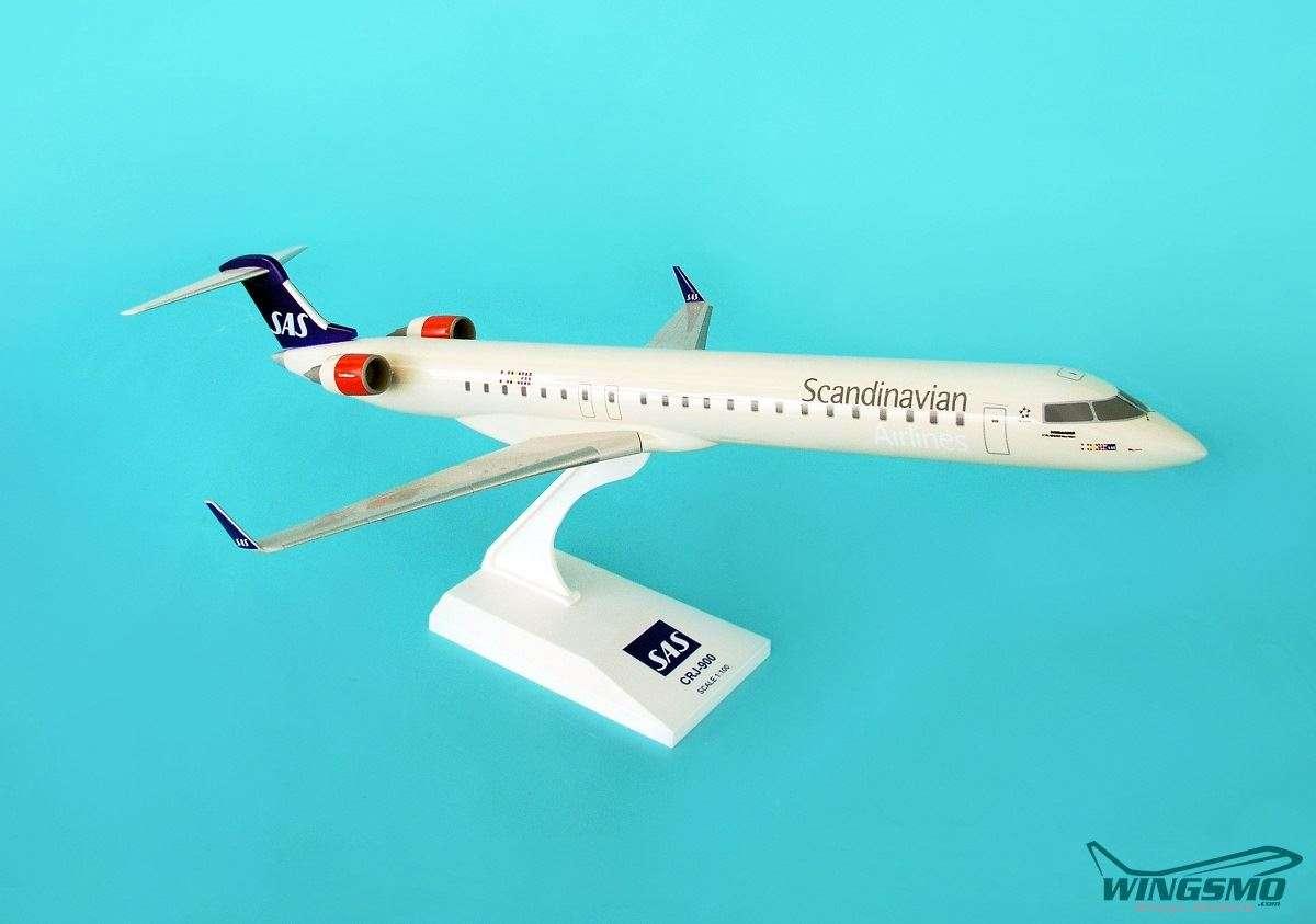 Skymarks SAS Bombardier CRJ900 1:100 SKR473