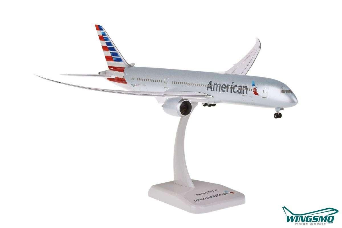 Limox Wings American Airlines WiFi Radome Boeing 787-9 1:200 LI11199GR